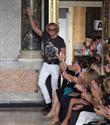 Peter Dundas ve Roberto Cavalli Yollarını Ayırdı