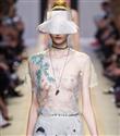 PFW: Christian Dior Bahar 2017 Defilesi