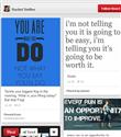 Pinterest`te takip edilmesi gereken spor hesapları