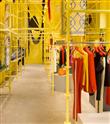 Raf Simons ve Sterling Ruby'nin Elinden Calvin Klein Store