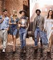 Ralph Lauren Denim & Supply Bahar Kampanyası