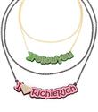 Richie Rich takıları Lidyana`da