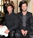 Ricky Martin ile Jwan Yosef Nişanlandı