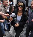 Rihanna İstanbul`da neler yaptı?