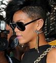 Rihanna moda dünyasında