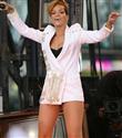 Rihanna`dan formda kalma sırları
