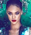 Rihanna'dan Snapchat'e Eleştiri