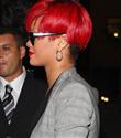 Rihanna`nın yeni dövmesi