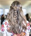 Rodarte Defile Saçı Nasıl Yapılır?