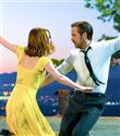 Ryan Gosling ve Emma Stone, La La Land Filmiyle Bir Arada