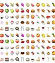 Sadece Emoji'lerle Restoran Menüsü