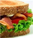 Sağlıklı sandviç seçenekleri