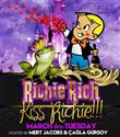 Salı gecelerinin vazgeçilmezi Richie Rich Party