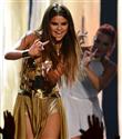 Selena Gomez birinci sıraya yerleşti