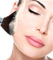 Yeni Makyaj Trendi: Yüzü Pişirmek