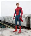 Spider-Man: Homecoming'dan İlk Fragman