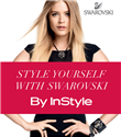 Style Yourself with Swarovski by Instyle