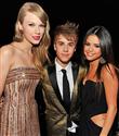 Taylor Swift Justin Bieber`dan nefret ediyor