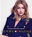Tommy Hilfiger'ın Yeni Parfümünün Yüzü Gigi Hadid