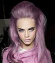 Trend Alarmı: Renkli Saçlar