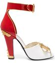 Trend: Bilekten Bağlı Ayakkabılar