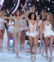 Victoria`s Secret 2014 defilesinin model listesi