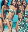 Victoria`s Secret melekleri H&M reklam kampanyasında