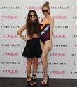 Vogue Eyewear ile Zeynep Tosun Koleksiyonu