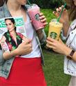 Yazı yudumlayın, Starbucks ve InStyle`dan hediyeleri kazanın