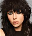 Yves Saint Laurent`nin yeni yüzü Edie Campbell